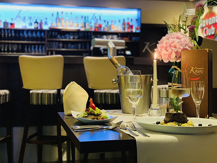 Restaurant Krug in Wutha-Farnroda