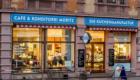 Konditorei und Kuchenmanufaktur Café Moritz in Eisenach