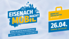 Eisenach macht mobil